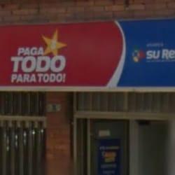 Paga Todo Para Todo Calle 72 - 15 en Bogotá