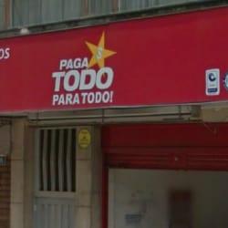 Paga Todo Para Todo Calle 16 - 18 en Bogotá
