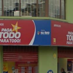 Paga Todo Para Todo Carrera 16B con 52 en Bogotá
