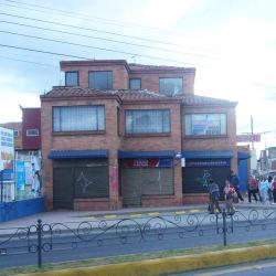Paga Todo Para Todo Carrera 1B en Bogotá