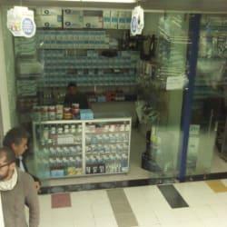 Qtech en Bogotá