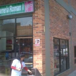 Roman I en Bogotá