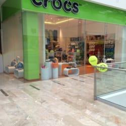 Crocs Américas Outlet Factoty en Bogotá