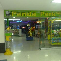 Panda Park  en Bogotá