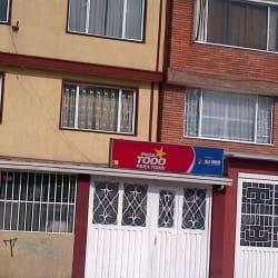 Paga Todo Para Todo Carrera 50 Con 22 en Bogotá