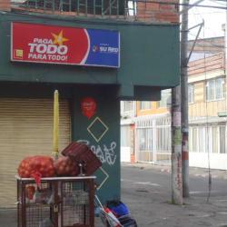 Paga Todo Para Todo Carrera 52 Con 18 en Bogotá