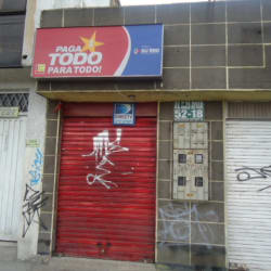 Paga Todo Para Todo Transversal 73A Bis con 52 en Bogotá