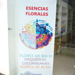 Esencias Florales Sui Tutuava en Bogotá