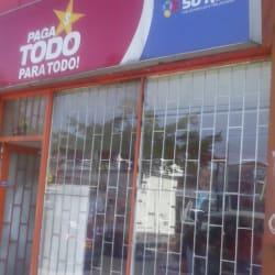 Paga Todo Para Todo Transversal 73A Bis Con 24H en Bogotá