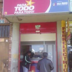 Paga Todo Para Todo Avenida Primera de Mayo con 24H en Bogotá