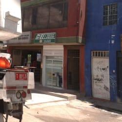 Cajero Banco Popular Avenida Boyacá en Bogotá