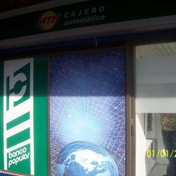 Cajero Banco Popular VilladelPrado en Bogotá