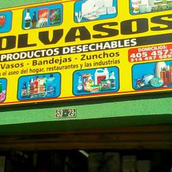 Colvasos en Bogotá