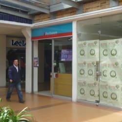 Pefumes Factory Plaza De Las Americas en Bogotá