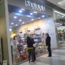 Photofolio en Bogotá