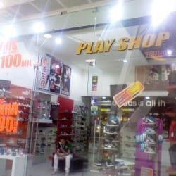 Play Shop Centro Mayor en Bogotá