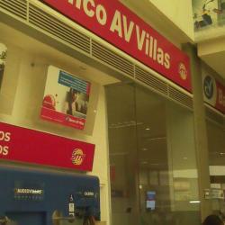 Banco AV Villas Mercurio en Bogotá