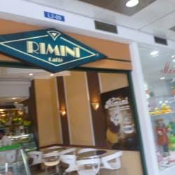 Rimini Caffe en Bogotá