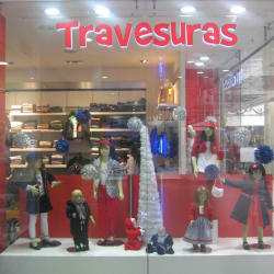 Travesuras Salitre Plaza en Bogotá