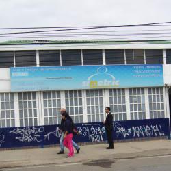 Simetric Centro Integral De Reconocimiento en Bogotá