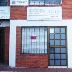 Soluciones Audiólogicas De Colombia Rexton en Bogotá