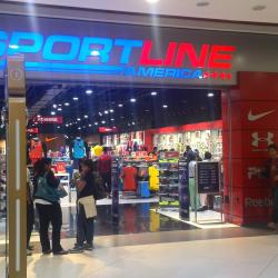 Sportline en Bogotá