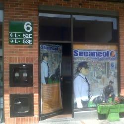 Secancol Ltda en Bogotá