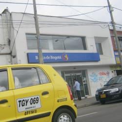 Banco de BogotáAvenida 1 en Bogotá