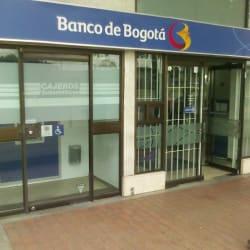 Banco de Bogotá Los Héroes en Bogotá