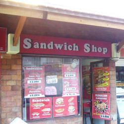 Sandwich Shop Subazar  en Bogotá