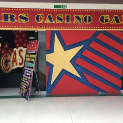 Stars Casino Games Unicentro De Occidente en Bogotá