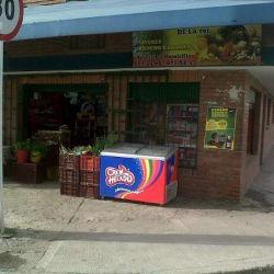 Supermercado de la 191 en Bogotá