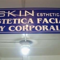 Skin Esthetic Portal 80 en Bogotá