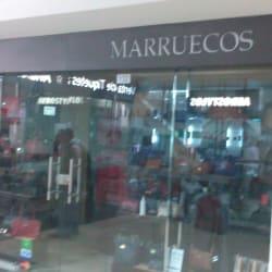 Marruecos El Dorado en Bogotá