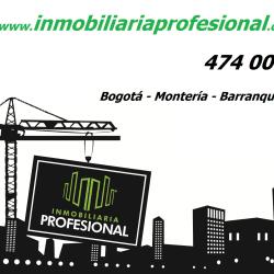 Inmobiliaria Profesional en Bogotá