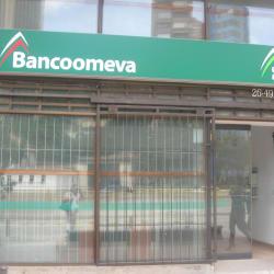 Bancoomeva en Bogotá