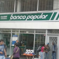 Banco Popular Carrera Marly en Bogotá