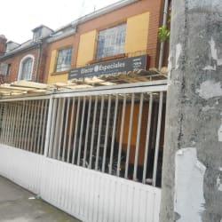 Electro Especiales en Bogotá