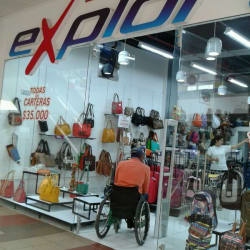 Explora Bolsos Porvenir Micentro en Bogotá