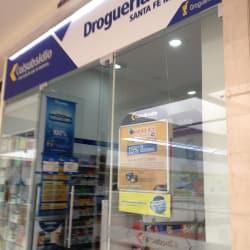 Droguería Colsubsidio Santafé  en Bogotá