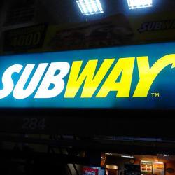 Subway Calle 103 Con 14A en Bogotá