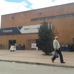 Colsubsidio Ciudad Roma en Bogotá