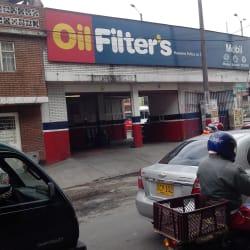 Oil Filter's Carrera 89A en Bogotá