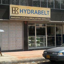 Hydrabelt en Bogotá