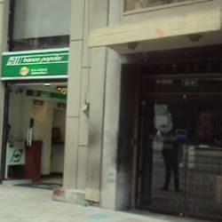Banco Popular Carrera 7 Con 32 en Bogotá