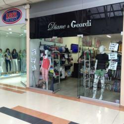 Diane & Geordi Tintal Plaza en Bogotá
