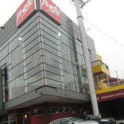 Prestolandia en Bogotá