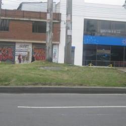 Banco Caja Social Avenida Primera de Mayo en Bogotá