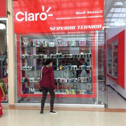 Claro Móvil Stores Tintal Plaza en Bogotá