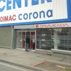 Davivienda Alquería  en Bogotá